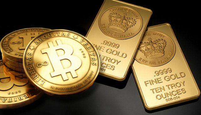 ビットコイン(仮想通貨)の現状