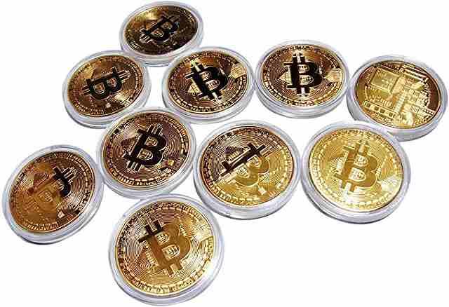 ビットコインは上昇局面に入りました