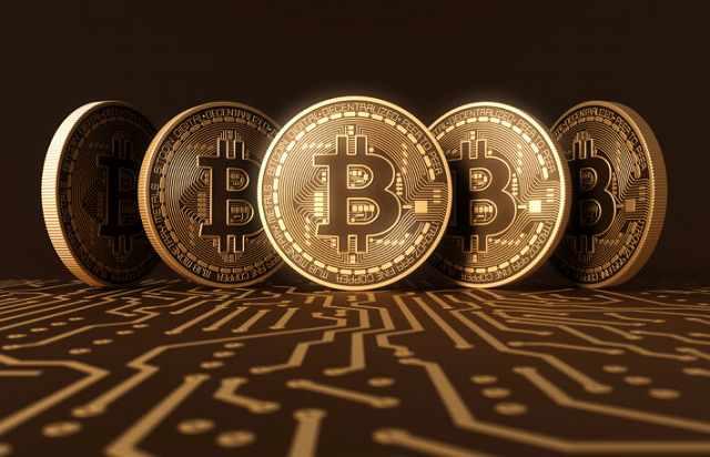 ビットコインは3月上々のスワップ取引が盛んです